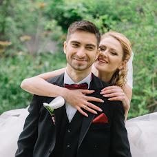 Wedding photographer Yaroslav Degtyarev (yarkomar). Photo of 19.05.2016
