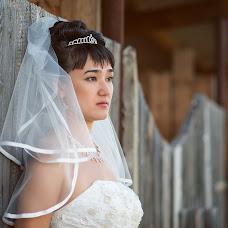 Wedding photographer Elena Gannenko (Gannenko). Photo of 02.10.2015