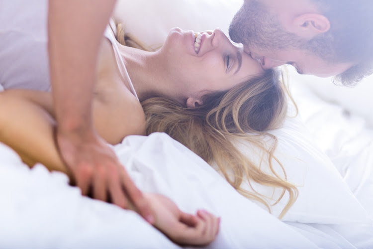Sexually active individuals are generally more optimistic and positive for the simple reason that sex leads to the release of serotonin, a natural antidepressant.
