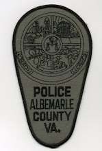 Photo: Albemarle County Police, Subdued