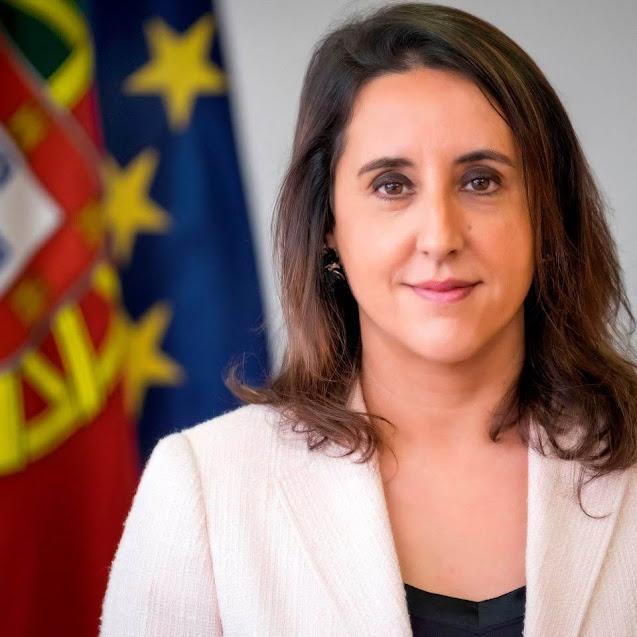 Rosa Monteiro no encerramento do Congresso Global de Direitos Humanos