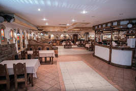 Ресторан Бакинский бульвар Мытищи