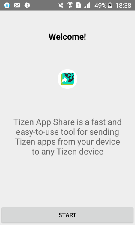 Tizen App Share – (Android Apps) — AppAgg