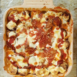 Low Calorie Pasta Bake Recipes