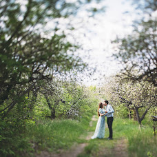 Wedding photographer Olga Ilina (OlgaIna). Photo of 18.05.2015