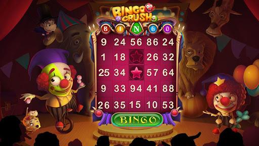 Bingo - Pro Bingo Crushu2122  screenshots EasyGameCheats.pro 4