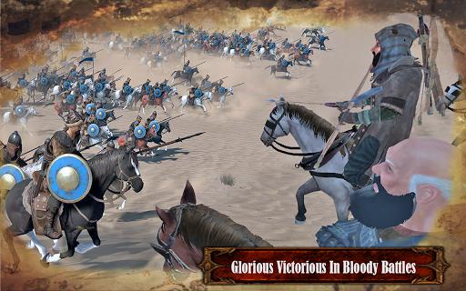 Ertugrul Ghazi : The Game 1.0 screenshots 1