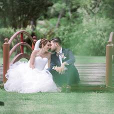 Wedding photographer Gareth Davies (gdavies). Photo of 13.10.2016
