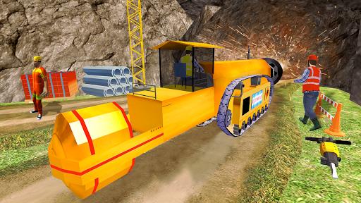 Construction Simulator Heavy Truck Driver 1.1 screenshots 7