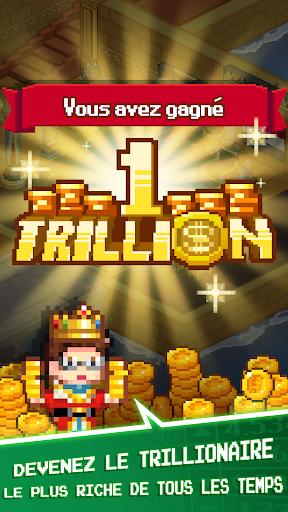 Télécharger Gratuit Trillionaire en folie – Simulateur d'entreprise apk mod screenshots 6