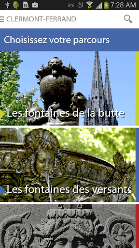 Clermont Fontaines