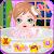 Baby care spa salon file APK Free for PC, smart TV Download