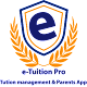 e-Tuition Pro - For Parents Download on Windows