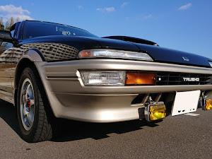 スプリンタートレノ AE92 GT-Zのカスタム事例画像 maomaoさんの2019年12月08日14:27の投稿