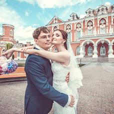 Wedding photographer Aleksey Marinich (Marinich). Photo of 07.09.2015