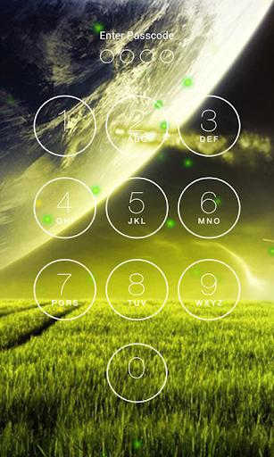 Lock Screen Live WP
