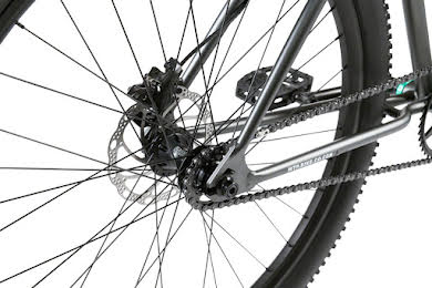 "We The People 2021 Avenger 27.5"" BMX Bike alternate image 2"