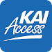KAI Access: Train Booking, Reschedule, Cancelation icon