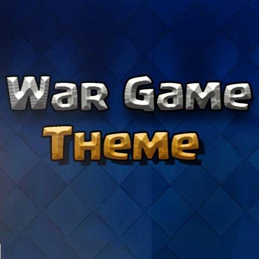 Theme for Fight 娛樂 LOGO-玩APPs