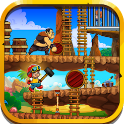 Super DK vs Kong Brother Advanced Free Classic