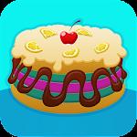 Cake Legend Icon