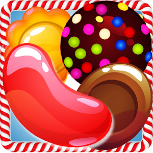Candy Star™ Icon