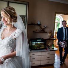 Wedding photographer Aleksandr Sichkovskiy (SigLight). Photo of 04.04.2018