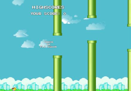 Sloppy Bird 1.3.2 APK + MOD Download 2