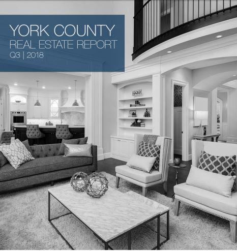 York County SC Q3 Market Report