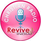 REVIVE CHRISTIAN RADIOS