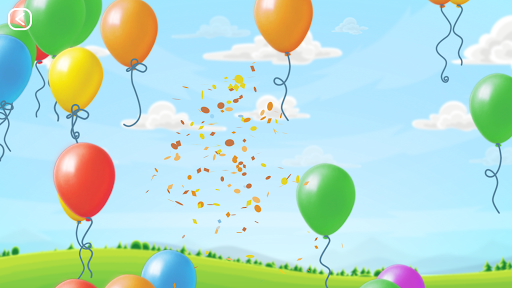 Balloon Pop for toddlers. Learning games for kids 1.9.2 Screenshots 10