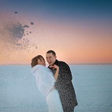 Wedding photographer Olga Nikolaeva (avrelkina). Photo of 25.03.2018