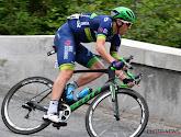 Matthew Hayman houdt het wielrennen na de Tour Down Under van 2019 voor bekeken, maar mag blijven bij Mitchelton-Scott