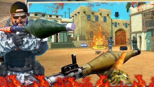 Bravo Shooter: Gun Fire Strike 1.0.2 screenshots 22