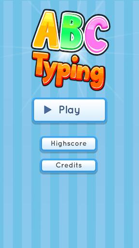 ABC Typing