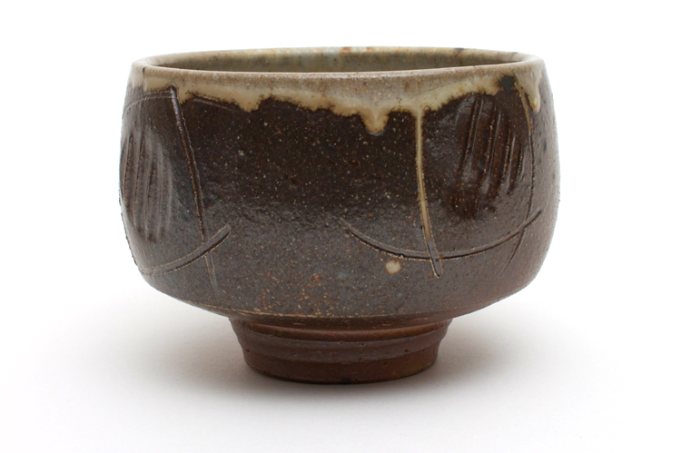 Mark Griffiths Ceramic Tea Bowl 006