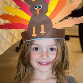 Happy Thanksgiving from Colorado! by Kellie Jones - Babies & Children Children Candids