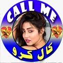 Komal (Call Me ) icon