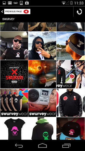 SWURVEY