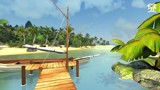 Corpus VR Headset 1.7.3 screenshots 4