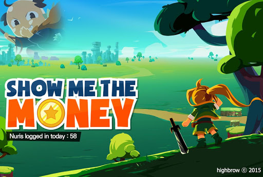 Show Me The Money screenshot 13