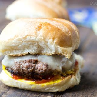 Best Basic Burger