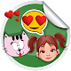WAStickerApps - Best Stickers for WApp Stickers Download on Windows