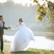 Wedding photographer Aleksey Kost (Nil32). Photo of 29.04.2016