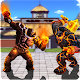 Download Super Golems Kung Fu Fight Club for PC