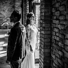 Wedding photographer Manuel Badalocchi (badalocchi). Photo of 11.09.2018
