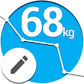 WeighTrack Weight tracker