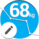 WeighTrack Weight tracker