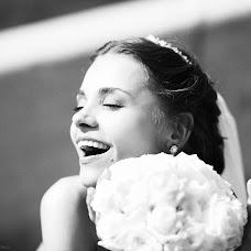 Wedding photographer Ekaterina Ivanova (ivkate). Photo of 13.05.2015