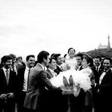 Wedding photographer Patricio Michelin (michelin). Photo of 15.12.2016